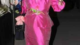 Carmen Sevilla en una imagen de archivo tomada en 2009.