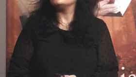 Olga Novo, ganadora del Premio Nacional de Poesía.