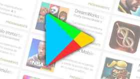 Google Play se prepara para un cambio de diseño que ya tardaba en llegar