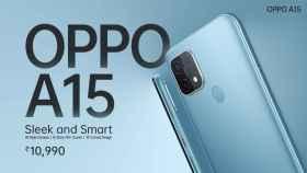 OPPO A15: especificaciones, fotos, precio y disponibilidad