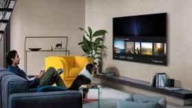 El asistente de Google llegará a las TV de Samsung y relojes Fitbit