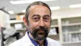 Adolfo García Sastre está considerado uno de los mejores virólogos del mundo