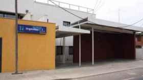 Centro de Salud de Moral de Calatrava
