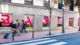 La sede de Bankia Fintech by Innsomnia en Madrid.