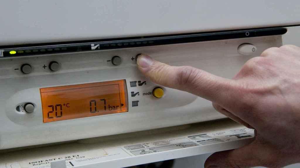 Nortegas se alía con Kutxabank para financiar instalaciones de gas a sus clientes