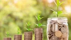 Las gestoras de planes de pensiones luchan contra la volatilidad del mercado.