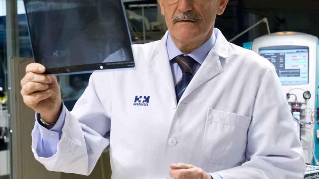 José Eugenio Guerrero.