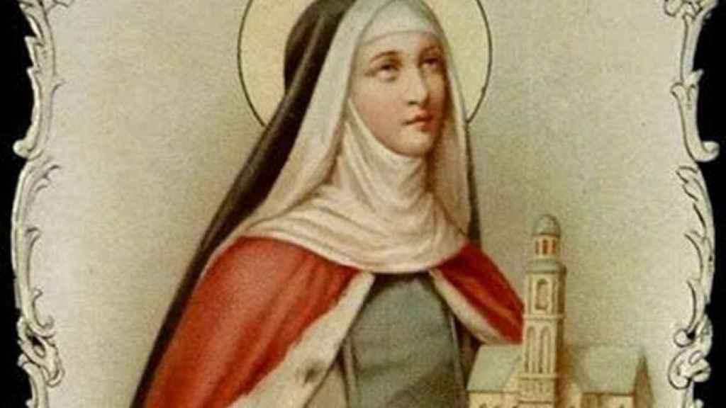 ¿Qué santo se celebra hoy,  viernes 16 de octubre? La lista completa del santoral
