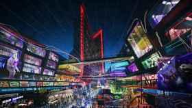 Atari tendrá un impresionante hotel en Las Vegas en 2021