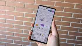 Samsung ha creado el teclado definitivo para tu móvil: PERSONALIZACIÓN EXTREMA
