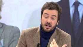 Jorge Bustos considera que Page es el último Quijote del PSOE