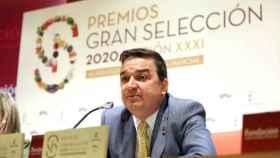 Foto: Óscar Huertas