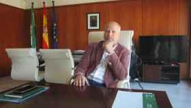 El consejero de Educación en Andalucía, Javier Imbroda.