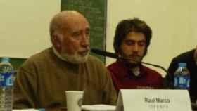 Raúl Marco en una imagen de archivo.