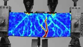 Impresión 3D para que el hormigón sea dúctil (y ecológico)