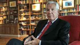 Álvaro Rodríguez Bereijo fue presidente del Tribunal Constitucional entre 1995 y 1998.