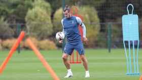 Mourinho y la primera pregunta que le hizo a Bale tras su fichaje por e Tottenham