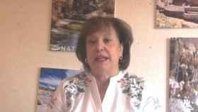 Pilar Olano, fallecida a causa del Covid-19, será recordada este sábado en Toledo en un acto al que asiste el presidente regional