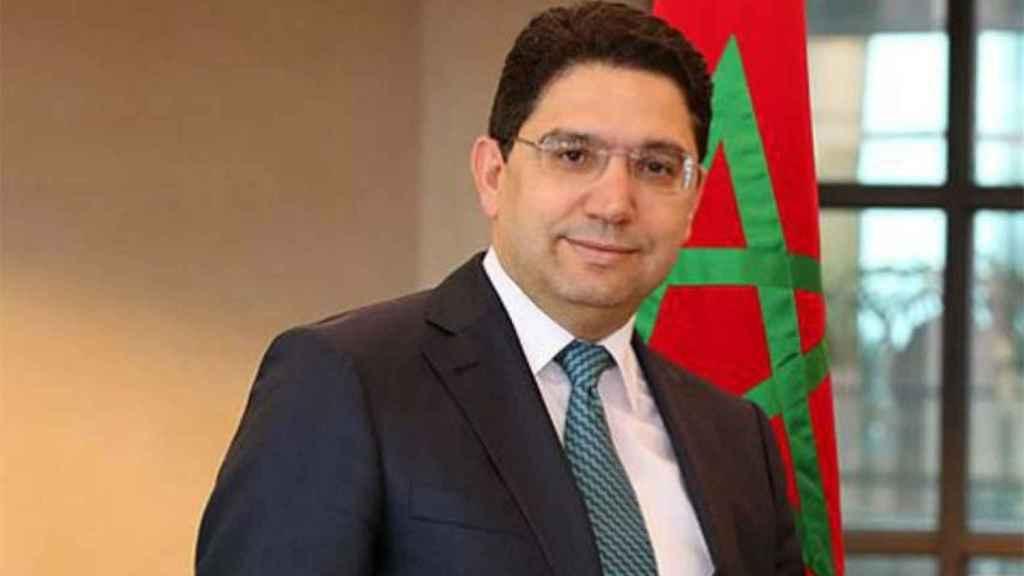 Nasser Bourita.