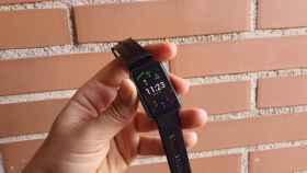 Huawei Watch Fit, análisis: extremadamente bueno en salud, no tanto como reloj inteligente