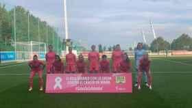 Plantilla del Real Madrid Femenino