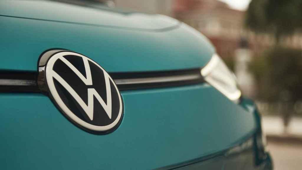 Con el ID.3 empieza una nueva era en Volkswagen.