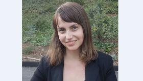 Rachel Wetts investigadora del Instituto de Medio Ambiente y Sociedad en la Universidad de Brown (EE UU).