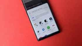 Personaliza al máximo el menú compartir de Samsung con lo nuevo de Good Lock