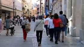 La evolución de los contagios preocupa Castilla y León.
