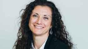 Elena García Armada, investigadora científica del CSIC y fundadora de Marsi-Bionics.
