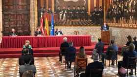 Proclamación de los Premios Jaume I.