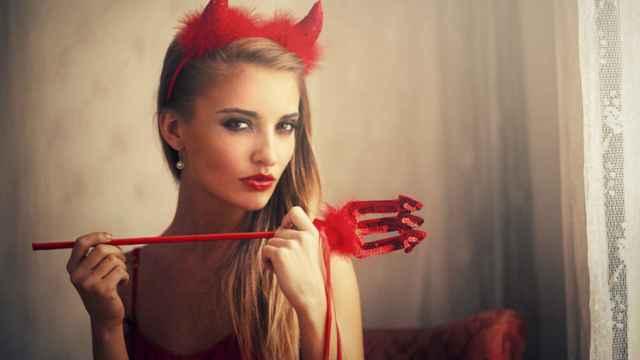 Disfraces sexy para Halloween: revivirás a los muertos