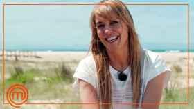 Raquel Meroño en una imagen promocional de 'MasterChef Celebrity'.