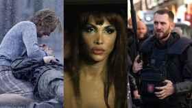 'Patria', 'Antidisturbios', 'Veneno'... ¿El gran año de las series españolas?