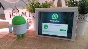 Las llamadas y videollamadas llegarán a WhatsApp Web muy pronto