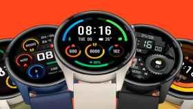 Xiaomi Mi Watch Color Sports Edition: un reloj que ya conocíamos