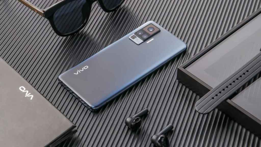 El Vivo X51 5G no optará a tres años de actualizaciones