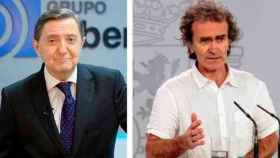 Jiménez Losantos y Simón