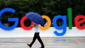 Logo de Google   Reuters