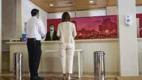 Conseguir una experiencia más ágil y segura en las recepciones de los hoteles es una de las prioridades del sector