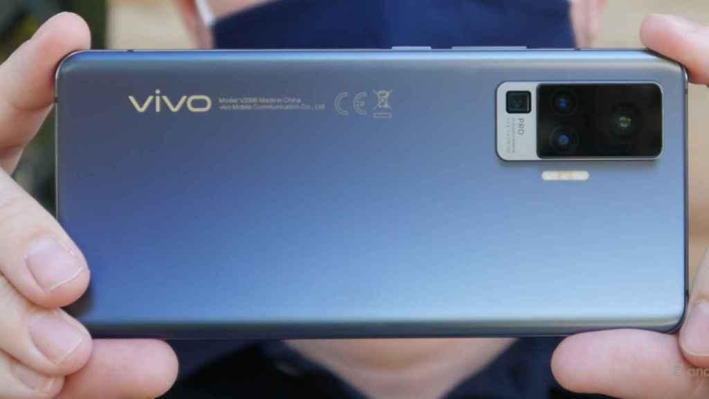 Vivo X51 5G.