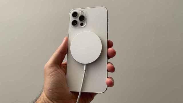 El próximo iPhone no tendrá puertos gracias a MagSafe