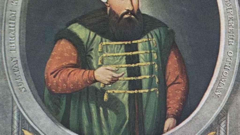 Ibrahim I.