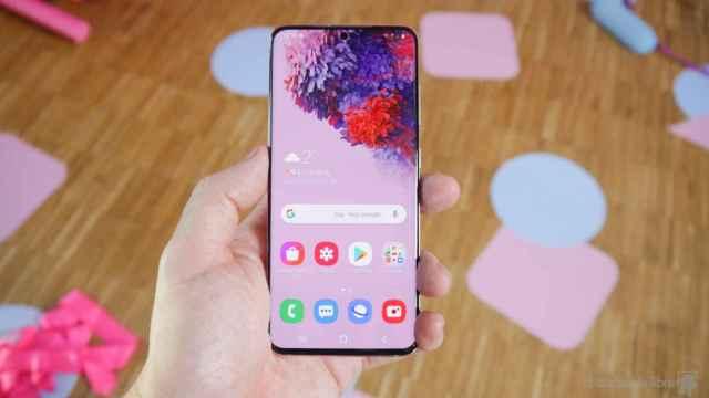 El Samsung Galaxy S20 Plus en oferta a menos de 650 euros
