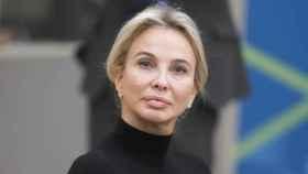 Corinna Larsen, en una imagen de archivo./