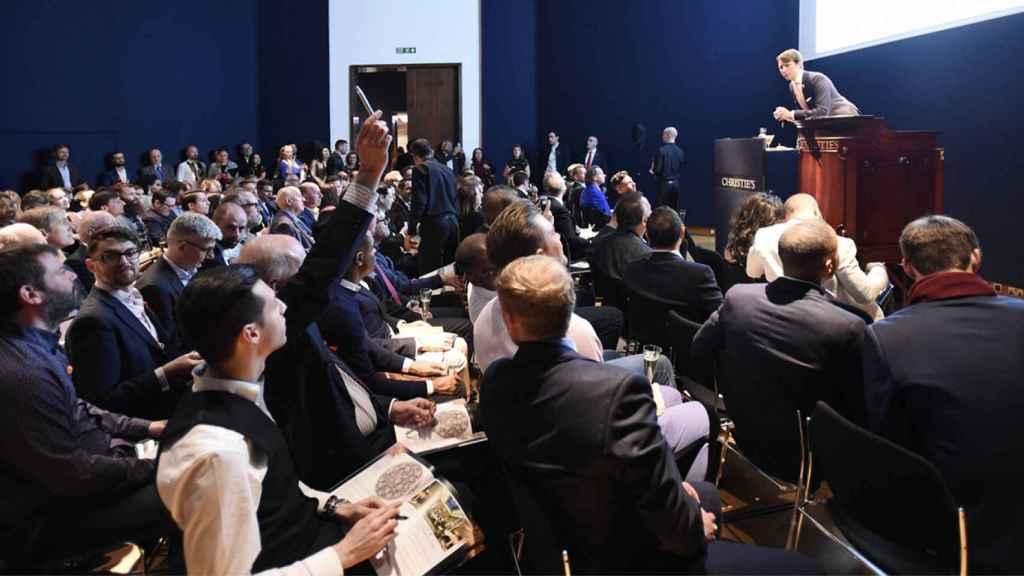El Nobel de Economía, las subastas y las ondas milimétricas 5G