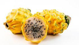 Pitahaya Amarilla o Fruta del Dragón (OCU)