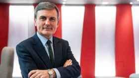 Imagen del secretario de estado de Transportes, Movilidad y Agenda Urbana, Pedro Saura.