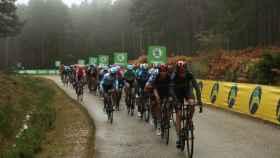 Tercera etapa de La Vuelta