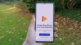 Google Play Music se despide de forma definitiva: la app deja de funcionar
